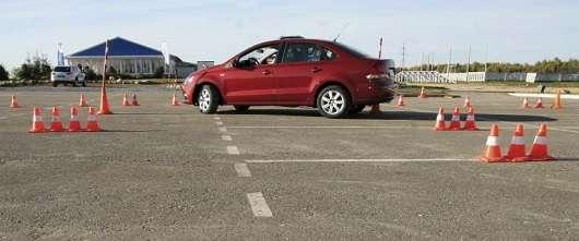 Наказ, що регламентує порядок взаємодії МВС ГИБДД з автошколами
