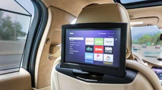 Технології: Зовсім скоро потужність мобільної електроніки в автомобілях буде потужнішим персональних компютерів