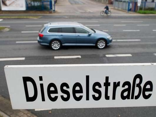 Крапку в скандалі Дизельгейт, Фольксваген виплатить $14.7 млрд. за обман