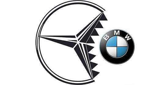 Mercedes-Benz і BMW: Суперництво довжиною 100 років