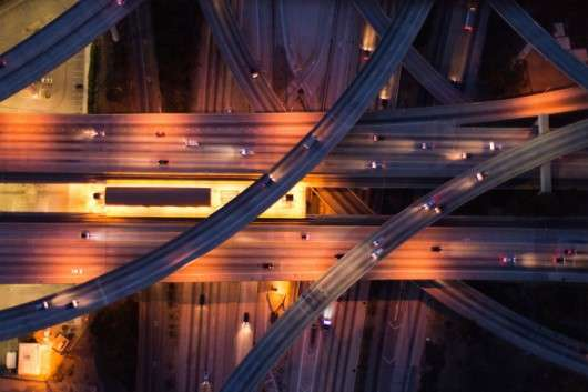 Якими будуть наші дороги через 50 років