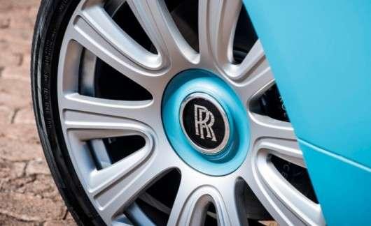 Топ-5 найкрасивіших заводських автомобільних дисків