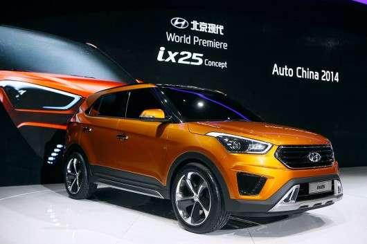Всі нові Hyundai і Kia, які вийдуть до 2018 року