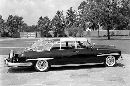 Автомобілі президентів США