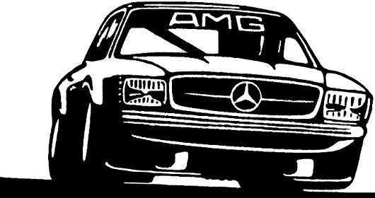 Офіційно: гіперкар потужністю більше 1000 кінських сил від Mercedes