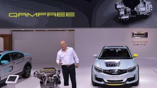 Двигуни без розподільних валів, нова технологія, яка змінить автоіндустрію