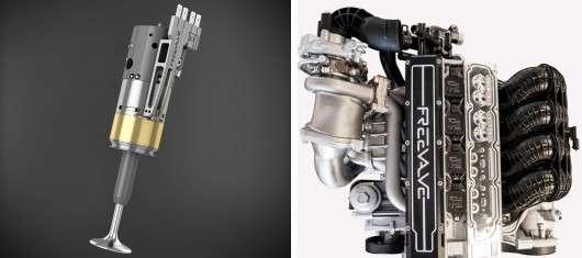 1,6-літровий двигун без распредвала від Qoros 3 розвиває 230 кінських сил