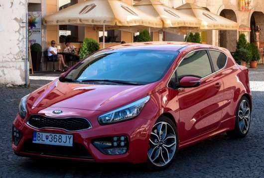 Кліренс: Топ-10 автомобілів з маленьким дорожнім просвітом