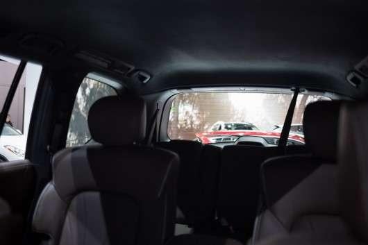 У нових автомобілях оглядовість водія стає все гірше