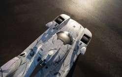 Cadillac повертається у великі перегони з новою моделлю DPi-VR