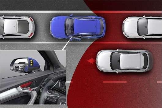 Нова Audi Q5 в деталях