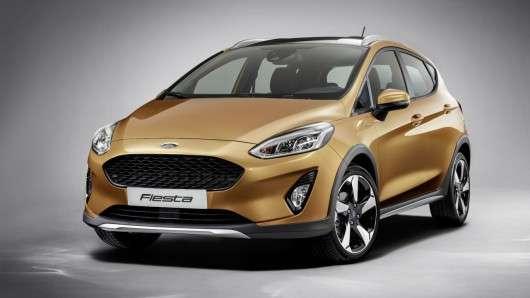 Ford розповів про технічних даних і лінійки двигунів нового Fiesta