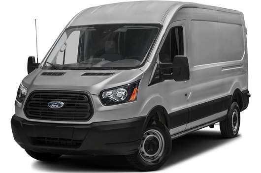 Ford Transit і Tourneo, названі ціни в Росії