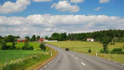 Топ-10 країн з найбільш безпечними дорогами