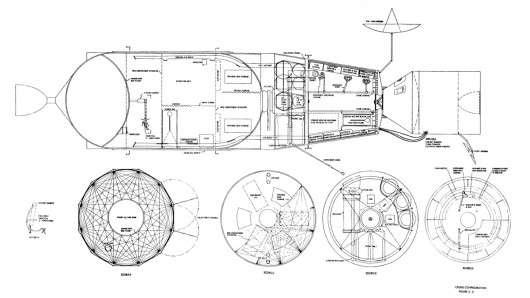 Десять самих амбітних космічних програм в історії людства