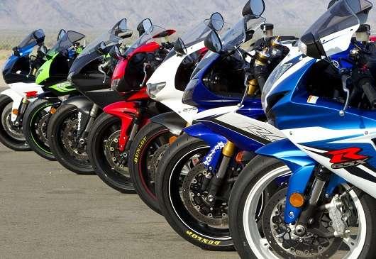 Технічне обслуговування мотоцикла