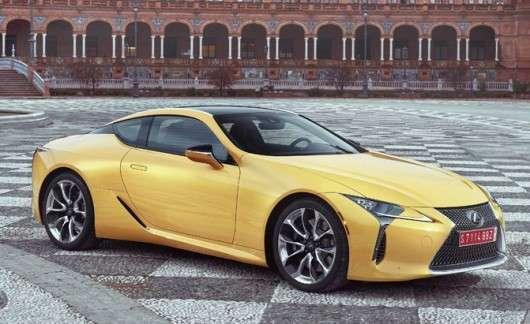 Топ-10 найгучніших автомобільних дебютів 2016 року