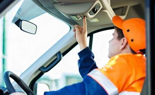 ЕРА-ГЛОНАСС: З 1 січня 2017 року буде заборонено ввезення автомобілів