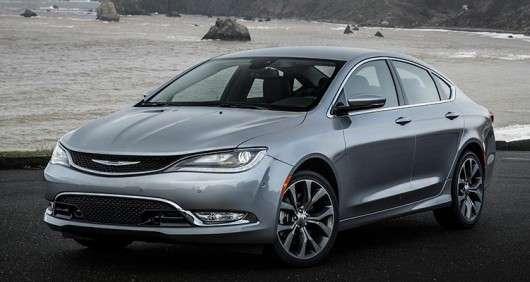 Consumer Reports показав найгірші трирічні моделі автомобілів в 2016 році