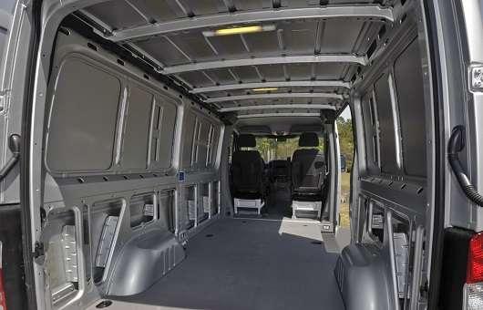 Малотоннажні вантажівки масою від 3,5 тонн поки не будуть обкладатися «Платоном»