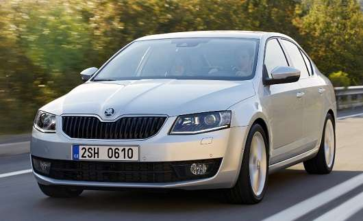 25 найпопулярніших моделей автомобілів в 2016 році в Росії