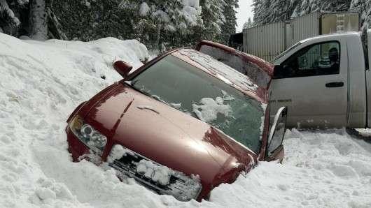 27 питань автомобілістів про холоді