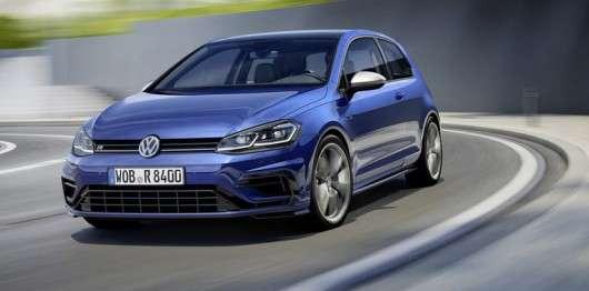 Найочікуваніші моделі автомобілів в 2017 році | Експертна думка