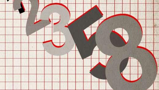 Використовуйте числа Фібоначчі, щоб швидко перевести милі кілометри