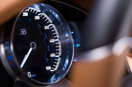 Bugatti Chiron: Історія створення суперкара потужністю 1500 л. с.