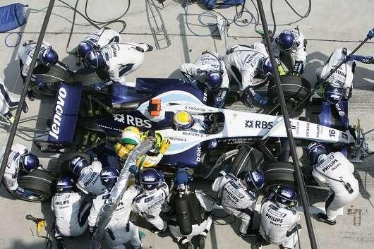 5 причин, по яких не варто оснащувати звичайний автомобіль двигуном F1