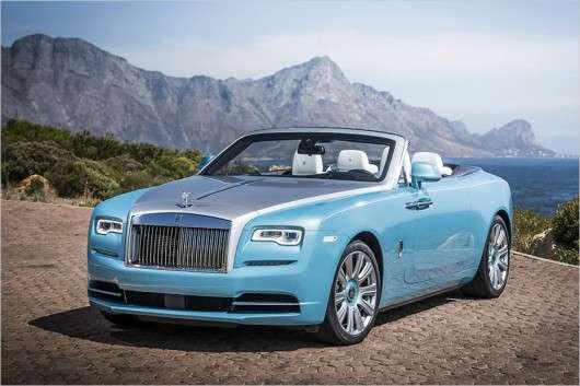 Десять кращих розкішних автомобілів 2017 року