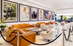 Купив найдорожчий особняк в США, ви отримаєте разом з ним машини на $30 млн