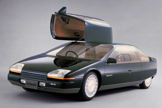 10 приголомшливих автомобільних технологій, які так і не стали популярними