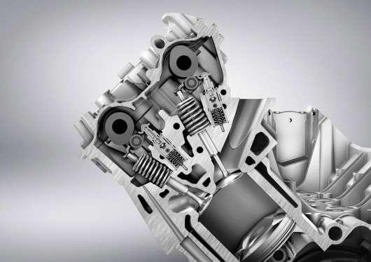 Технології, які дозволяють бензиновому двигуну залишатися на плаву