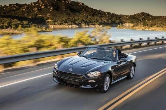 Оголошені фіналісти конкурсу «Всесвітній автомобіль року» 2017