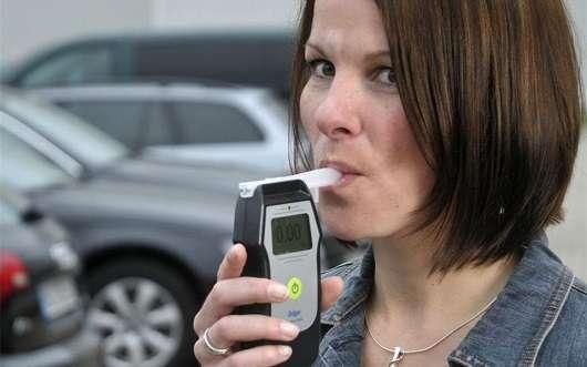 МВС готує зміни в процедуру огляду на алкогольне спяніння
