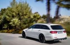 Всім любителя універсалів дивитися обовязково! Mercedes-AMG показав новий «сарай» [21 фото]