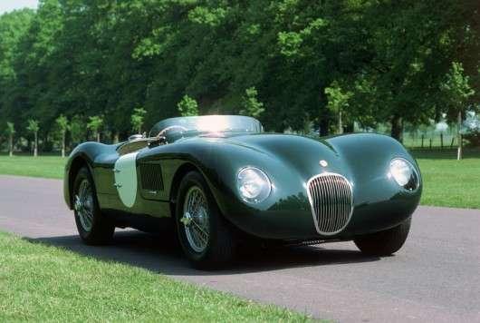 100 найкрасивіших спортивних автомобілів всіх часів [Погляд з 2017 року]