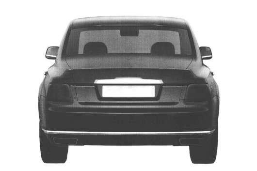 Опубліковані остаточні варіанти автомобілів проекту «Кортеж»