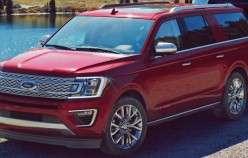 Порівняння нового 2018 Ford Expedition з моделлю попереднього покоління