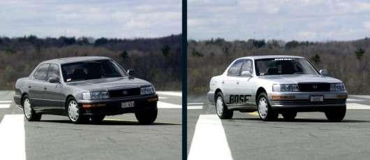 Три технології, які роблять підвіску вашого автомобіля ідеальною