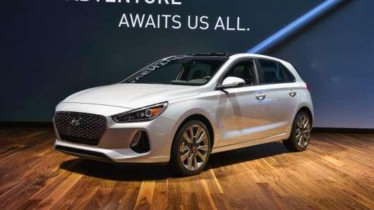 Топ кращих і гірших новинок на автосалоні в Чикаго в 2017 році