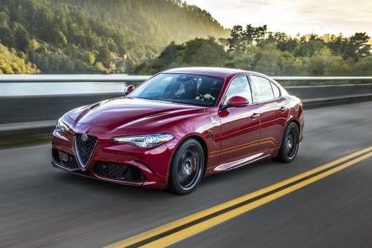 10 нових автомобілів 2017 року які можуть стати класикою в майбутньому