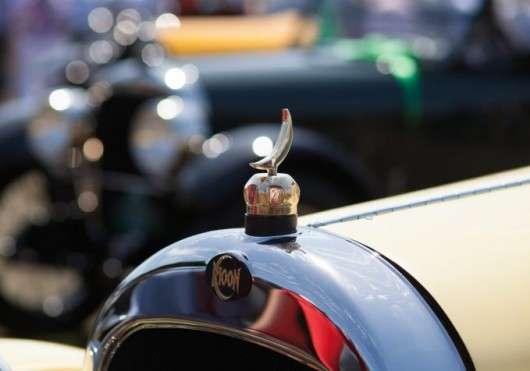 Топ 5 найбільш красивих автомобільних емблем