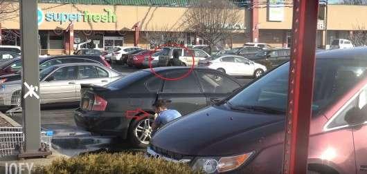 Дивіться як злочинці можуть проникнути у ваш автомобіль