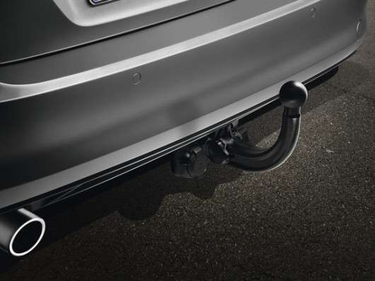 Ось навіщо потрібні пластикові заглушки на автомобільних бамперах