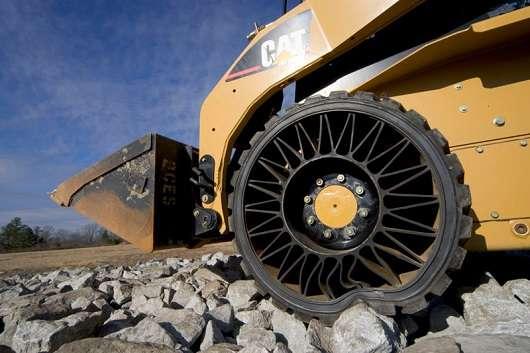 Історія колеса, від його винаходу до його майбутнього