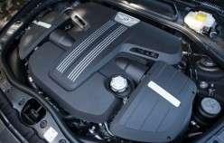 Порівняння Bentley Continental GT V8 S і 2017 Mercedes-S63 AMG