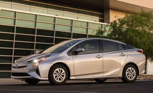 Топ 10 найкращих автомобілів у 2017 році за версією Consumer Reports