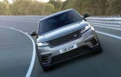 Офіційна премєра 2018 Range Rover Velar [Фото, технічні дані, вартість]